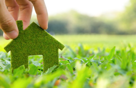 Yours can be a Green Home Too