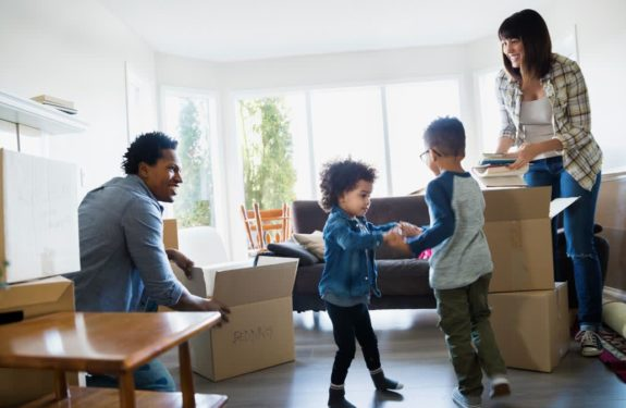 considering your childrens need while buying a home