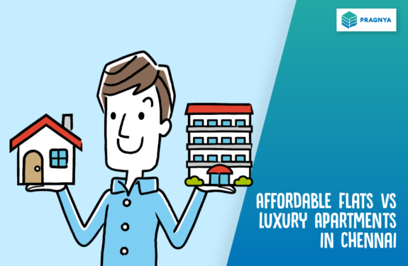 Affordable Flats vs Luxury Apartments in Chennai