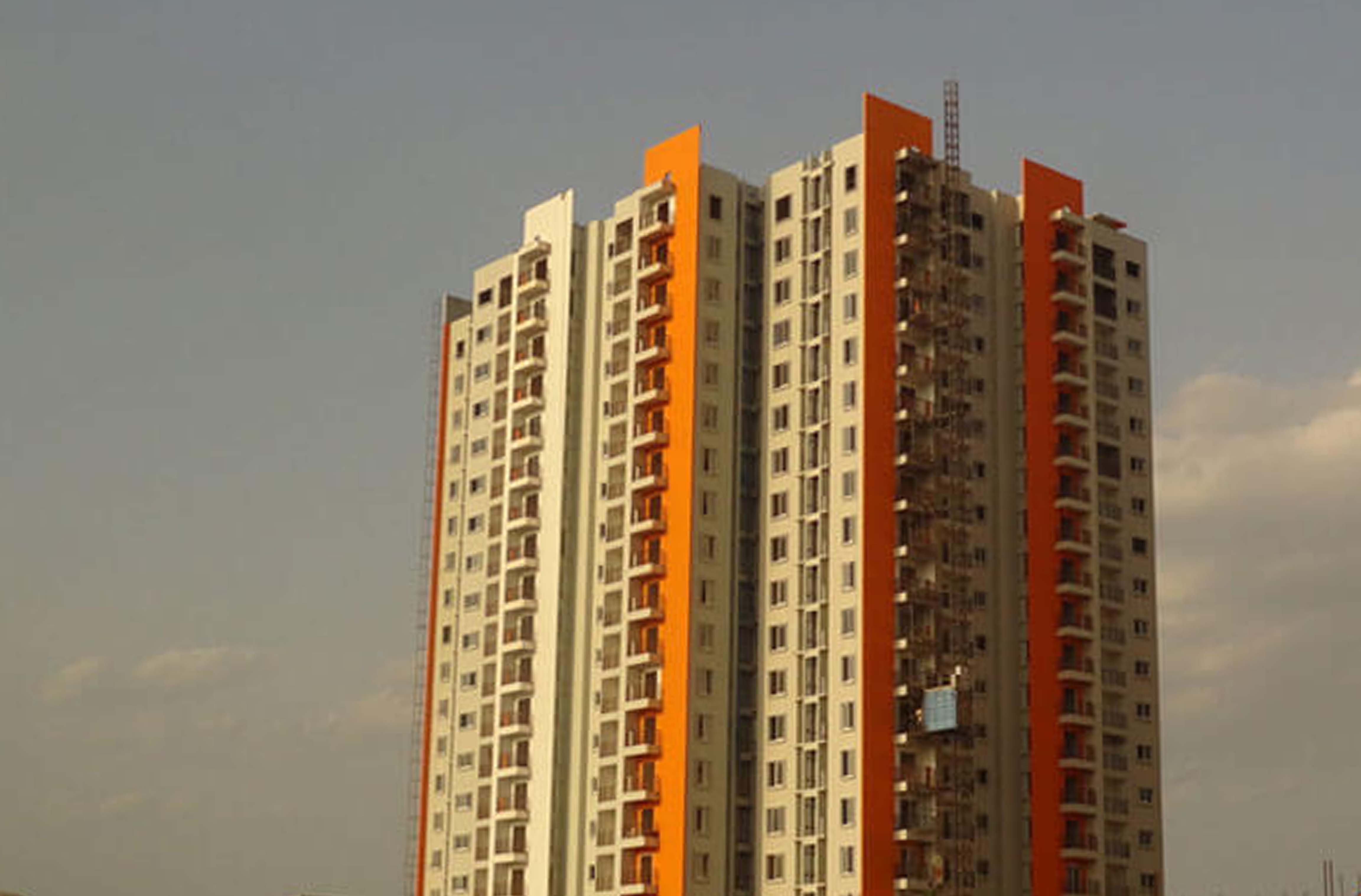 marigold tower
