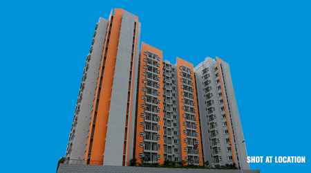 1bhk-Tower
